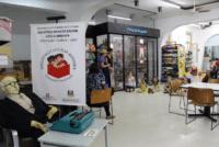 Biblioteca Lucília Minssen divulga programação de março na CCMQ