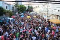 Bloco Maria do Bairro 2019 tem saída marcada para sábado (9)
