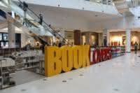 Feira literária Book Lovers acontece no Praia de Belas Shopping até o dia 31