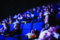 CineMaterna de março apresenta 'O Parque dos Sonhos'