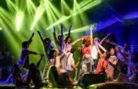 Espetáculo 'Paz & Amor', da Orquestra Villa-Lobos, acontece dia 30 no Theatro São Pedro