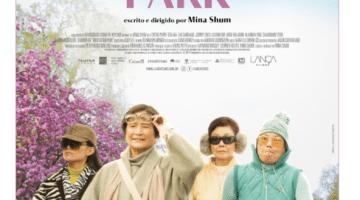 Filme 'Meditation Park' é estreia no Guion
