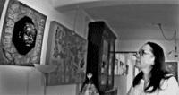 Margarita Zapata participa de debate dentro da exposição Adelitas neste sábado, 27
