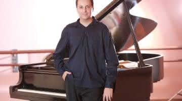 Recital Piano Maranhense será apresentado na UFCSPA nesta quarta, 24