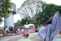 Feira cultural Vive Petrópolis acontece no domingo, dia 5