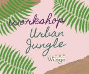 Floricultura Winge promove workshop de 'florestas urbanas' neste sábado, 20