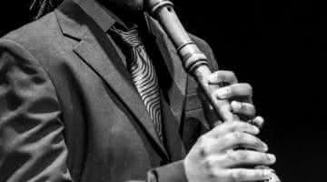 Flautista Vladimir Soares encerra turnê no Instituto Goethe na quinta-feira, 29
