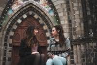Curta-metragem Felícia, ambientado em Canela, será lançado na quinta-feira, 29