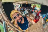 Projeto itinerante traz teatro gratuito para Porto Alegre, de 8 a 11 de Outubro