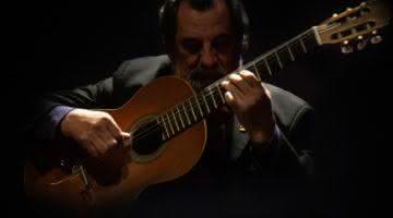 Show beneficente reúne mais de 35 artistas para apoiar o violonista Lucio Yanel, dia 21 de outubro