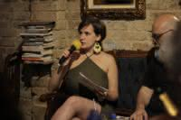 Sarau da Clara Corleone recebe Ana Luiza Azevedo e Otto Guerra na quinta (16)