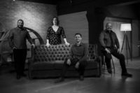 Delicatessen Jazz faz nova apresentação dia 30 no Espaço 373