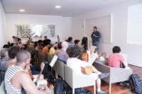 Oficina de Choro abre inscrições para aulas gratuitas em Porto Alegre