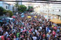 Bloco Maria do Bairro desfila dia 8 de março